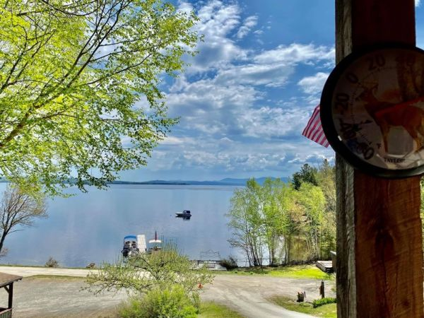 cabin 4 view 1